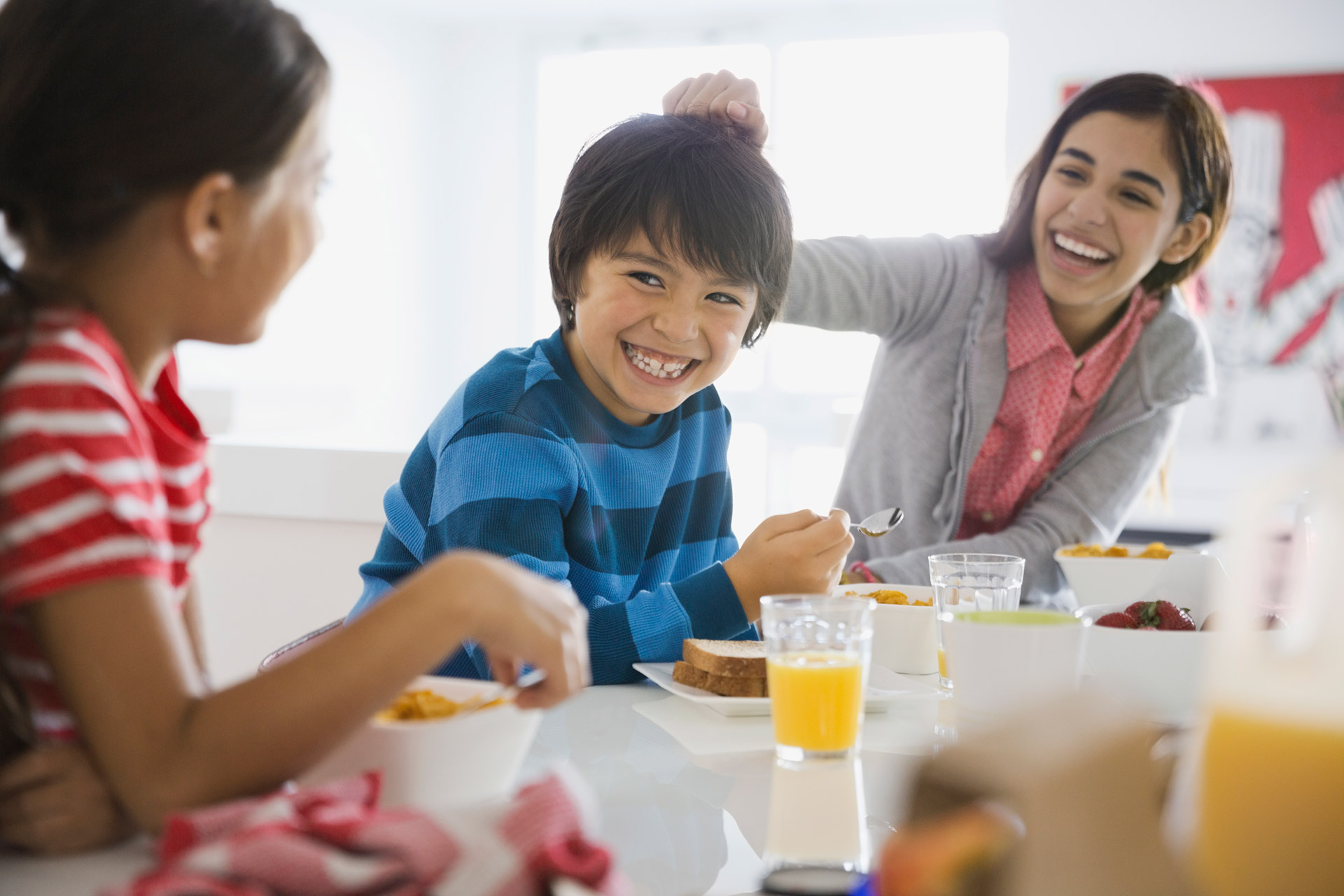 Health Nutrition And Safety In Early Childhood Ucla Continuing