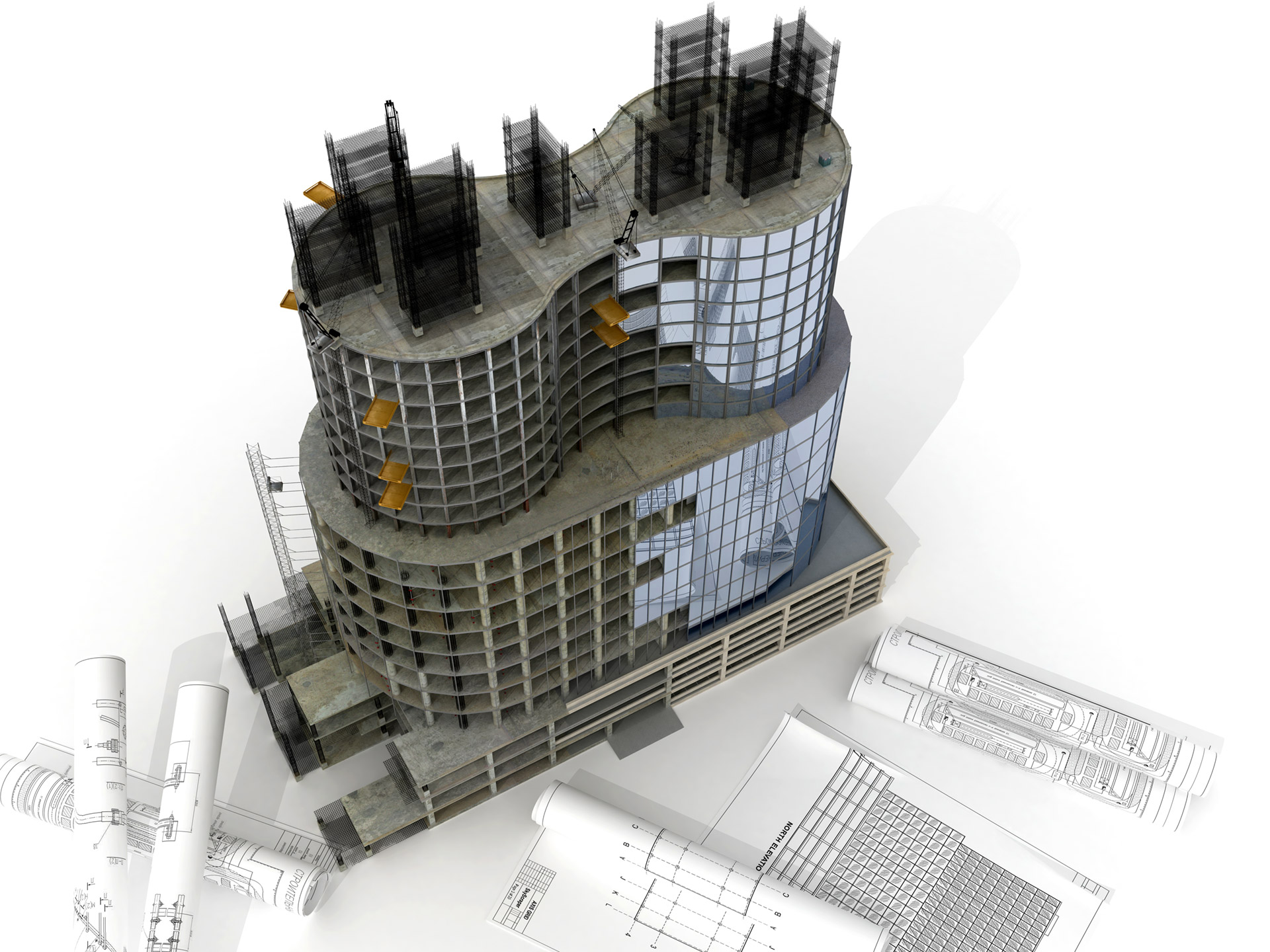 Introduction to Building Information Modeling (BIM) | UCLA ...