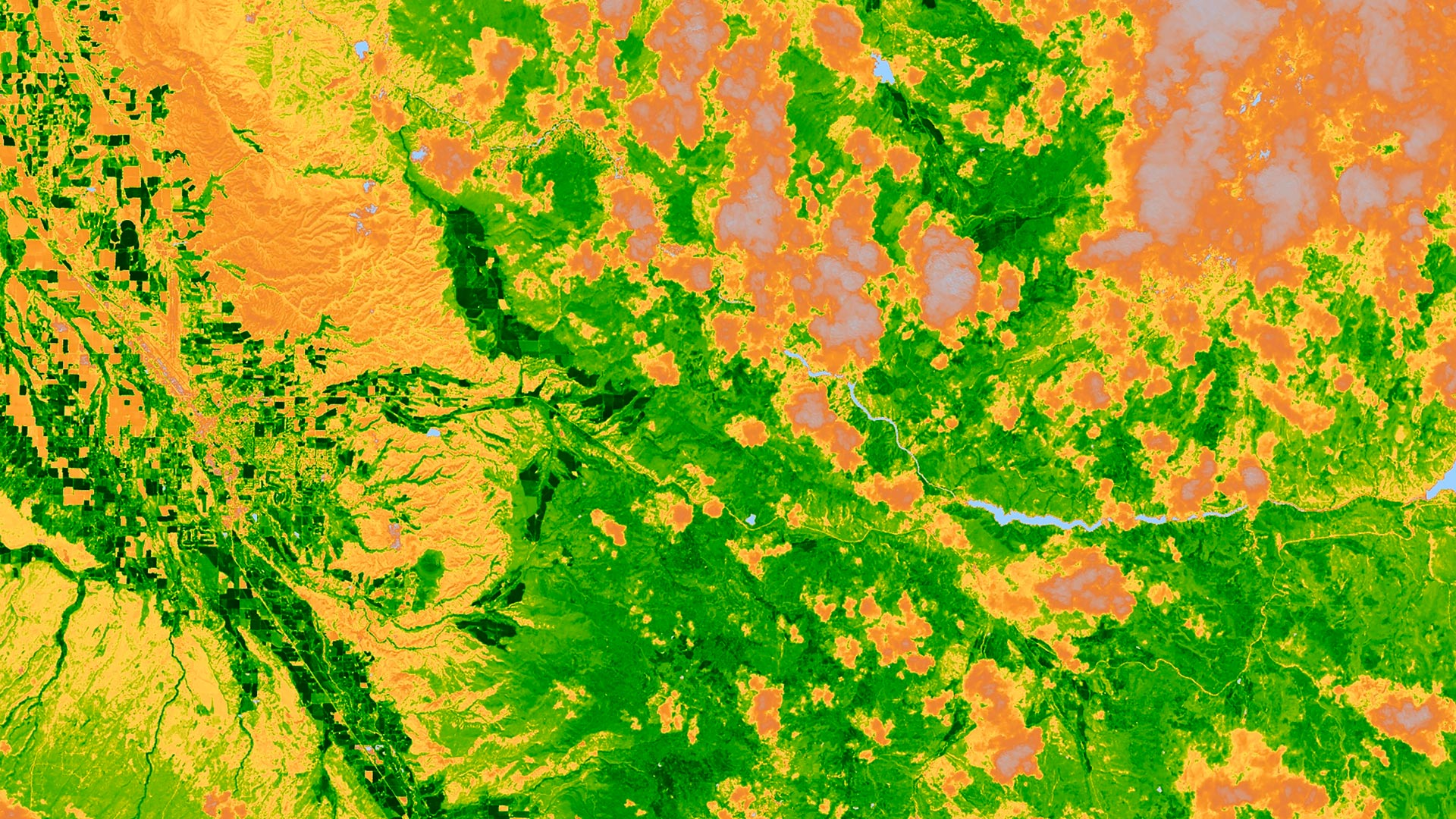 Free Gis Geospatial Technology Information Session Ucla