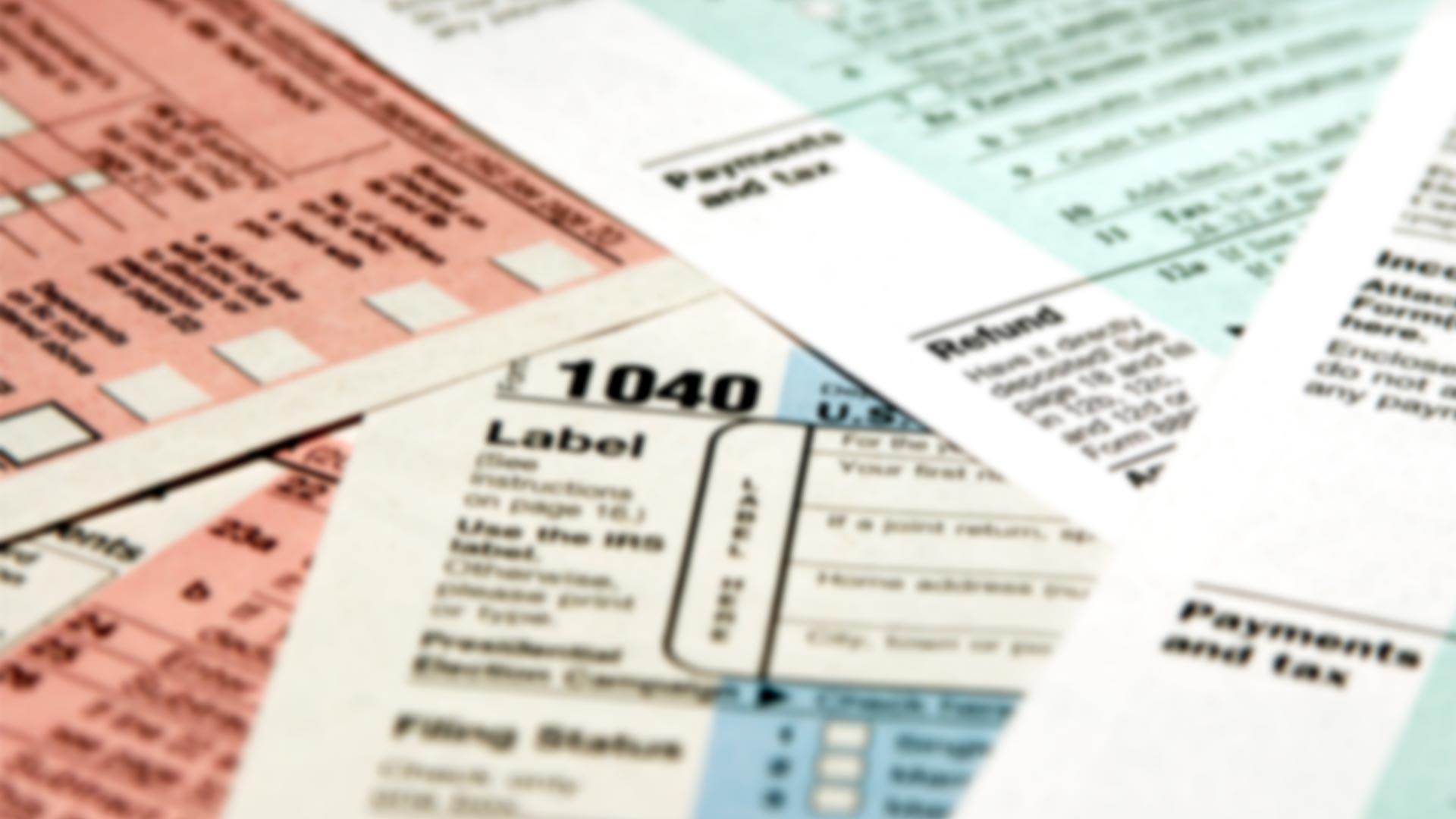 Fundamentals Of Tax Preparation Ucla Continuing Education