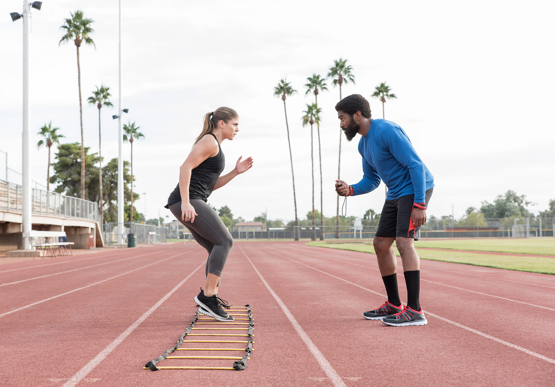 Practical Training for Fitness Instructors   UCLA Continuing Education