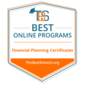 best online certificate program pfp