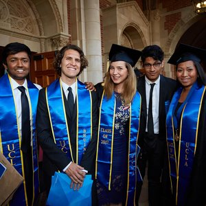 UCLA Extension Graduates
