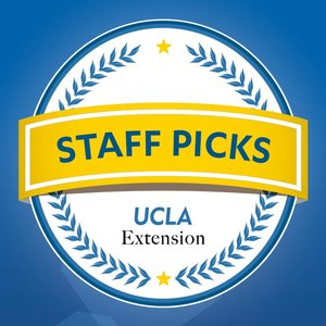UCLA Extension Staff Picks Badge