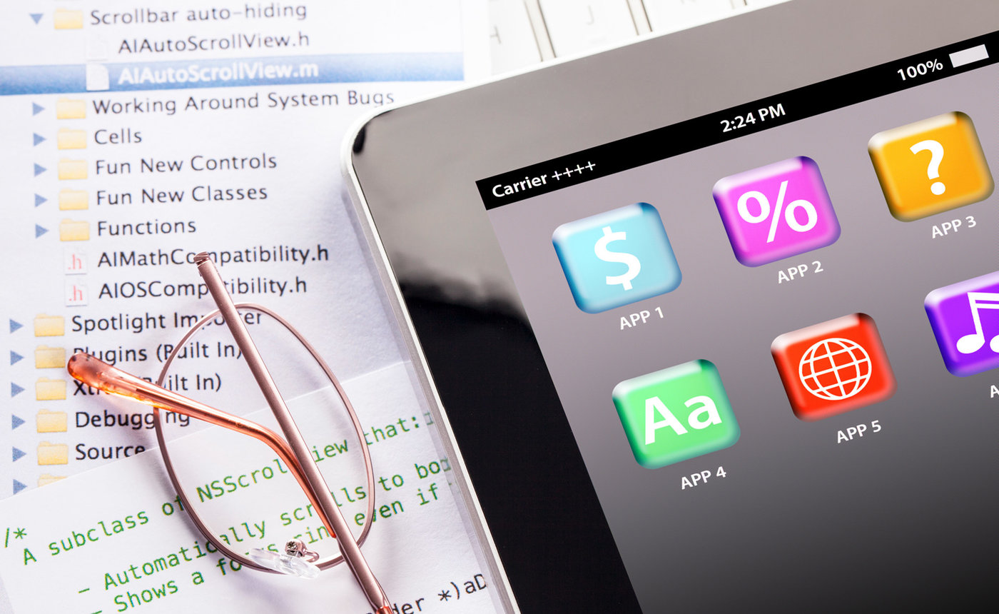 iPhone and iPad Application Programming | UCLA Continuing
