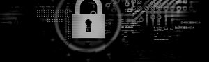 Cybersecurity virtual lock