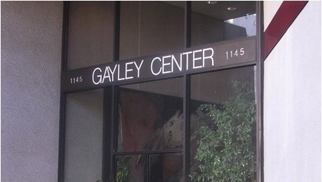 Gayley Center