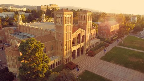Locations | UCLA Continuing Education